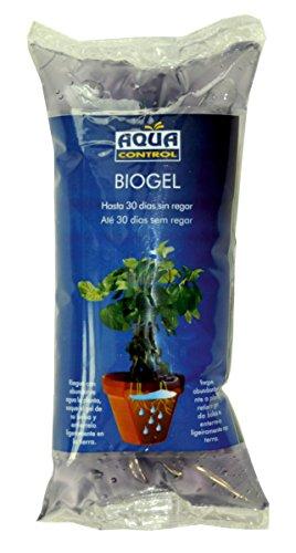 Aqua Control C2140 - Bio gel de 400 ml. Para riego de macetas.