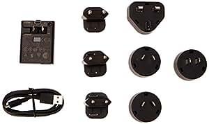 Bose ® adaptateurs pour chargeurs Noir international
