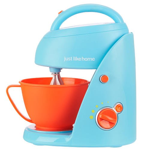 Toys R Us Just Like Home Stand Mixer Blue