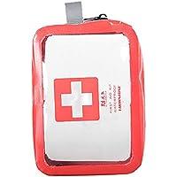 Funihut Erste Hilfe Set Outdoor Wasserdichte Praktische Medizinische Aufbewahrungstasche Camping Überleben Tragbare... preisvergleich bei billige-tabletten.eu