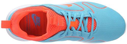 Nike Damen Kaishi 2.0 Laufschuhe Blau (Gamma Blau/ Total Crimson-Weiß)