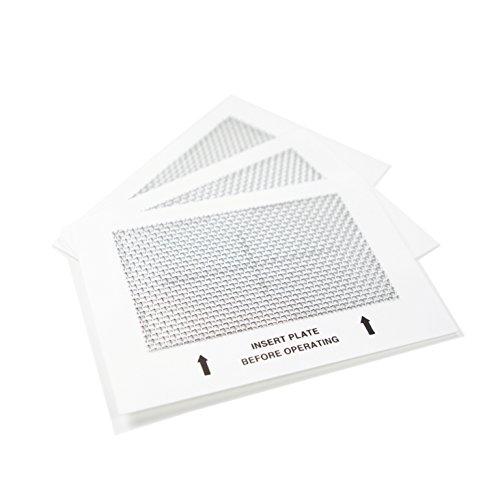 3Ozon Wahl Keramik Ozon Teller für Ozon Wahl, odorstop anderen Standard-Ozon Generator -