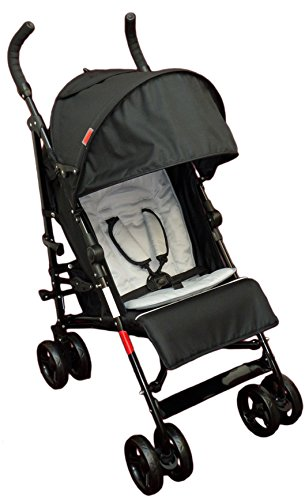 Babyco Zone Plus (Black/ Grey)