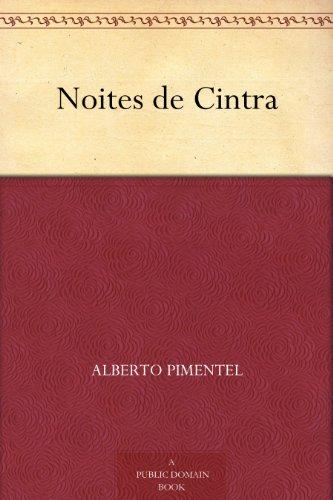 noites-de-cintra-portuguese-edition