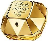 Paco Rabanne Lady Million Eau de Parfum, 50ml