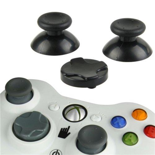 360 Pad-xbox (2 Joystick Analog Stick D-Pad für Xbox 360 Controller)