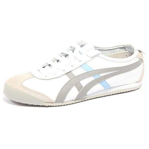 B2476 sneaker bimbo ONITSUKA TIGER MEXICO 66 unisex shoe kid [36]