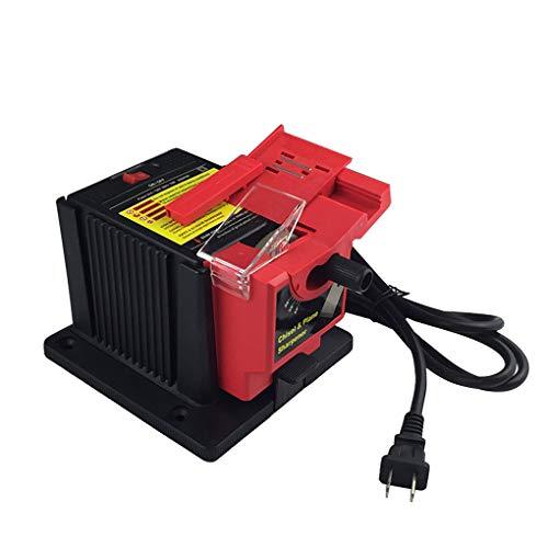 Electric Household Multifunction Sharpener for Planer Iron Drills Scissor Grinder Machine 65W 110V 220V -