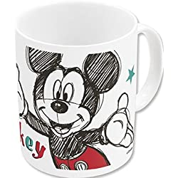 Mickey Mouse - Taza ceramica 32,5 cl (Stor 78117)
