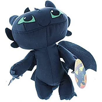 Dreamworks dragons how to train your dragon 2 14 plush toothless dreamworks dragons how to train your dragon 2 14 plush toothless ccuart Image collections