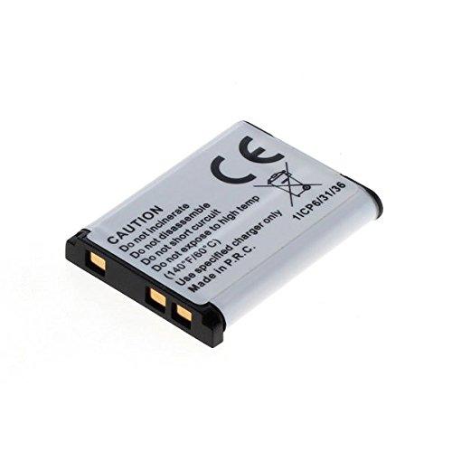 roxs Bateria para Voigtländer Vitoret U8