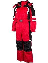Combinaison de ski Combinaison de ski pour enfant garçon fille hiver Combinaison | lb1119