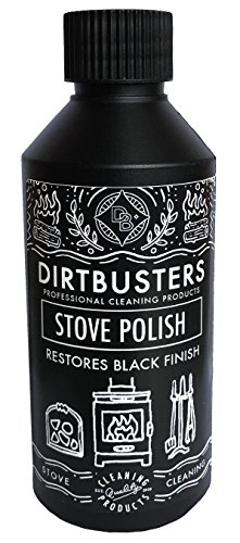 Dirtbusters Stove Polish