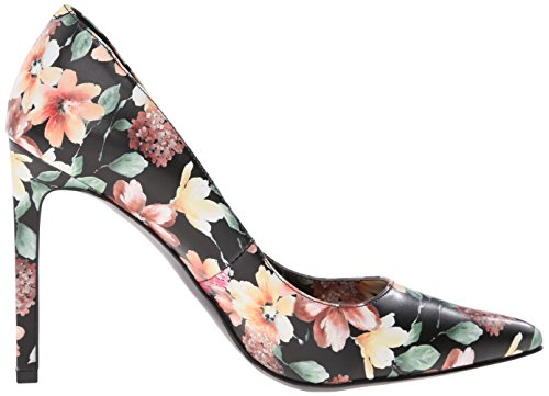 Nine West Tatiana Pompe Robe synthétique Floral
