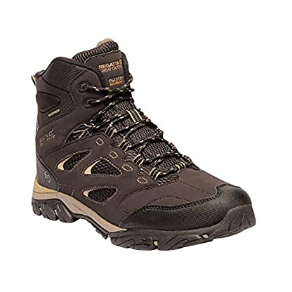 Regatta Men's Holcombe Iep High Rise Hiking Boot 1