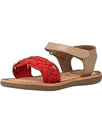 Gioseppo Zapatos de Cordones Para Niña, Color Rojo, Marca, Modelo Zapatos De Cordones Para Niña MARIANELA Rojo