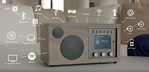 Como Audio Solo stationäres Digitalradio - 4