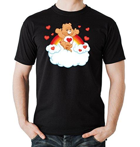 heart-bear-t-shirt-black-certified-freak-l