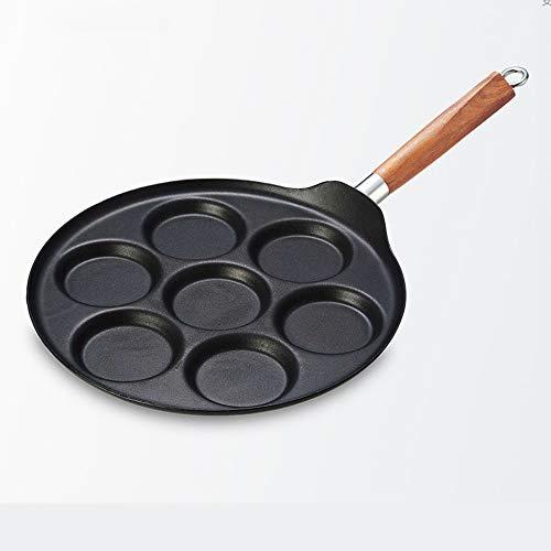 Bgg Italienische Küche Frittata und Omelett Topf 12in Runde Frühstücksform ist Nicht klebrig - Gas-log-remote