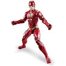 La liga de la Justícia - Figuras Básica Flash, 30 cm (Mattel FGG81)