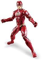 Voulez-vous être le premier à obtenir la Figurine de Flash de 30 cm de la Ligue de la Justice ? Oui ? Montrez-nous votre vitesse extrême en cliquant sur acheter dès maintenant ! Flash est un super-héros vraiment brillant, ses capacités surhumaines lu...