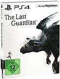 The Last Guardian - Steelbook Edition [Importación Alemana]