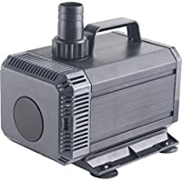 Multi-Function Submersible Pump - HQB-5500