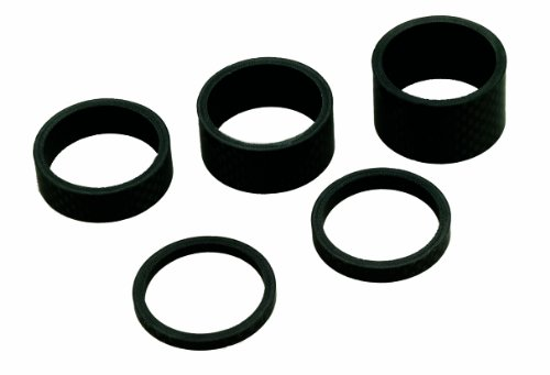 Point Distanzring Aluminium-Set 1 1/8