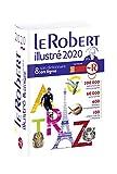 Le Robert illustré 2020 et son dictionnaire en ligne...