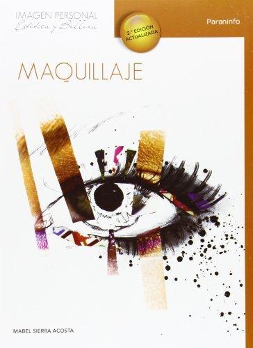 Maquillaje por Maria Isabel Sierra Costa