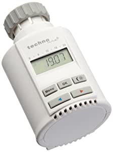 Technoline TM 3070-RF Thermostat Blanc