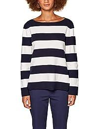 Suchergebnis auf Amazon.de für  pullover blau gestreift - Damen ... 037502a449