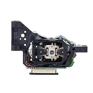 Tosuny L-Aser-Objektiv für die XBOX360 Slim HOP-15XX-Spielesohle, optisches Laserobjektiv-Ersatzzubehör für die Xbox 360 Slim-Spielekonsole