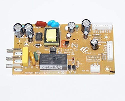 carte electronique puissance cuiseur cookeo moulinex SS-993450