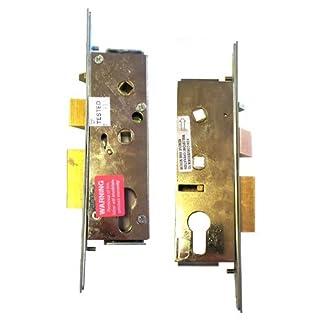 ABT Gibbons Centre Case. UPVC Door Lock Gearbox. Twin Spindle & Snib