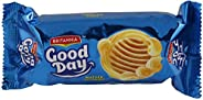 Britannia Good Day Butter Cookies, 24 x 90 g