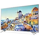 "LG 55UH650V UHD de 55"", Resolución 4K, Smart TV WebOS 3.0"