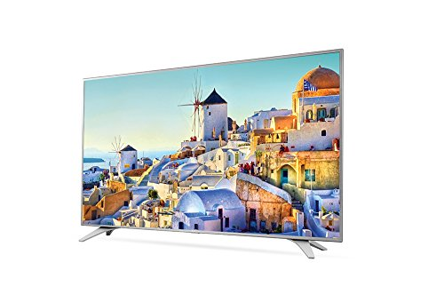 "LG 55UH650V UHD de 55"", Resolución 4K, Smart TV WebOS 3.0"