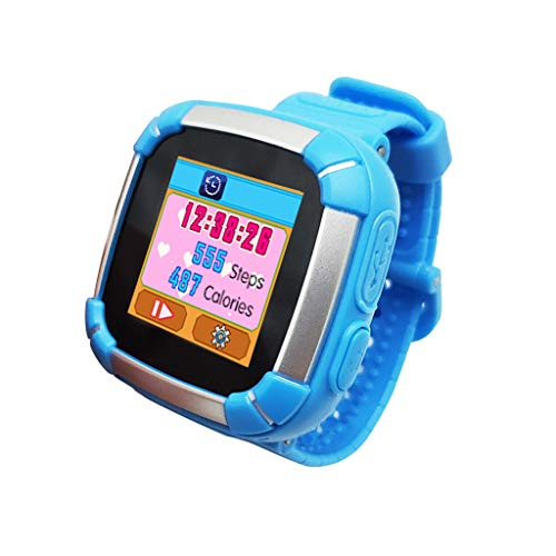 iLPM5 Nuevo Reloj Inteligente con cámara Digital Juegos...