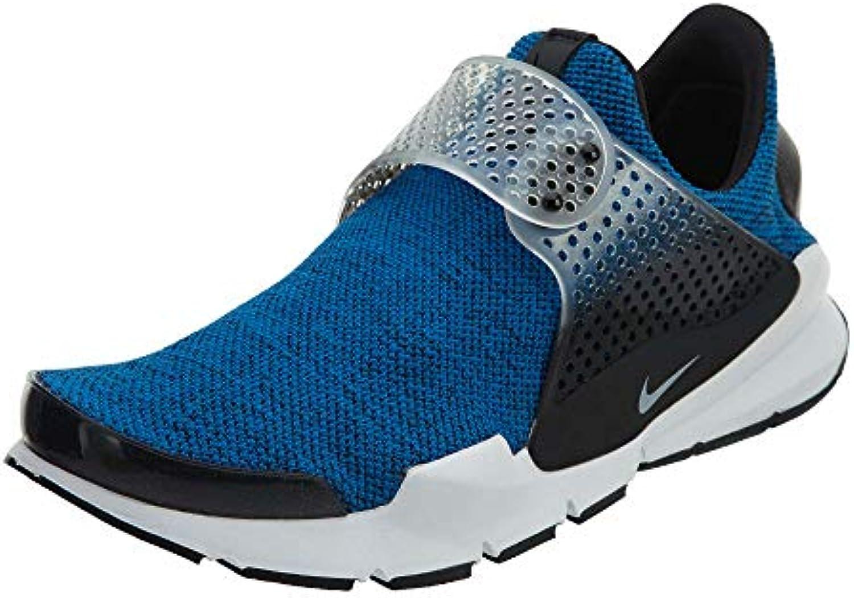 Mr.   Ms. Nike Sock Dart SE Battle blu bianca Alto grado nuovo Menu elegante e robusto | Vinci l'elogio dei clienti  | Uomini/Donne Scarpa