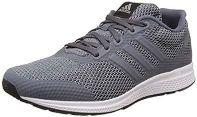 Adidas hombre 's mana Bounce m syello, conavy y ftwwht corriendo zapatos