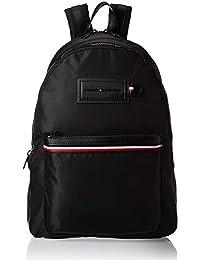 Tommy Hilfiger Modern Nylon Backpack, Sacs portés épaule