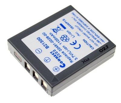 connect-goeke-piles-3000-camra-pour-rollei-prego-dp8300