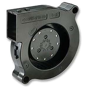 Ventilateur Souffleur 51MM 12VDC les amateurs sifflets/centrifuge