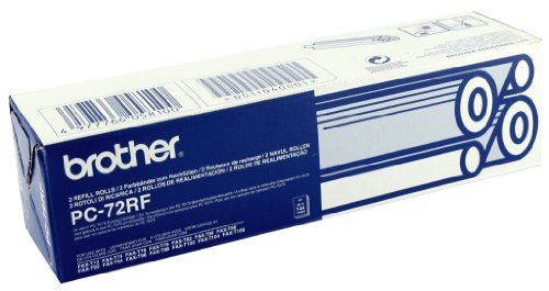 Brother PC-72 Thermopaperroll -
