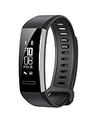 Idea Regalo - Huawei Band 2 Pro Smartwatch, Display da 0.91