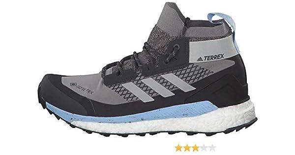adidas Terrex Free Hiker GTX, Chaussure de Trail Femme