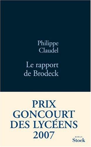 """<a href=""""/node/38813"""">Le rapport de Brodeck</a>"""