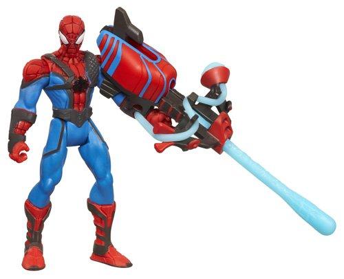 Spider-Man - A1526E270 - Figurine - Power Bow