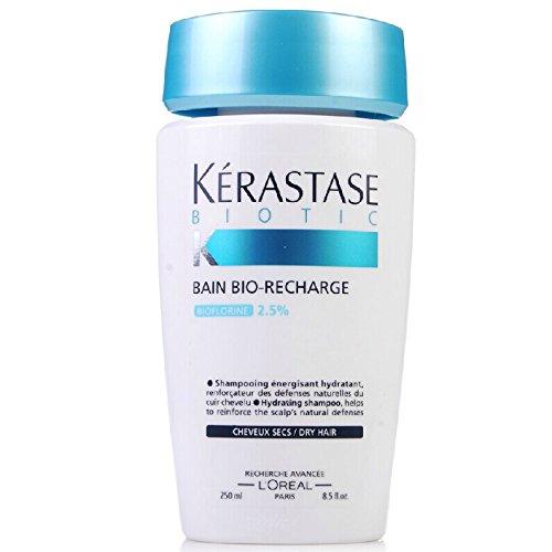 Kérastase, Resistance, Bain Age Recharge, Haarbad, 250 ml